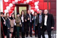 Офис «Жилфонда» открылся в Кызыле