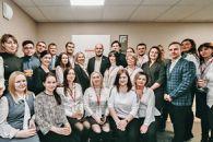 В Новокузнецке открылся второй офис «Жилфонда»